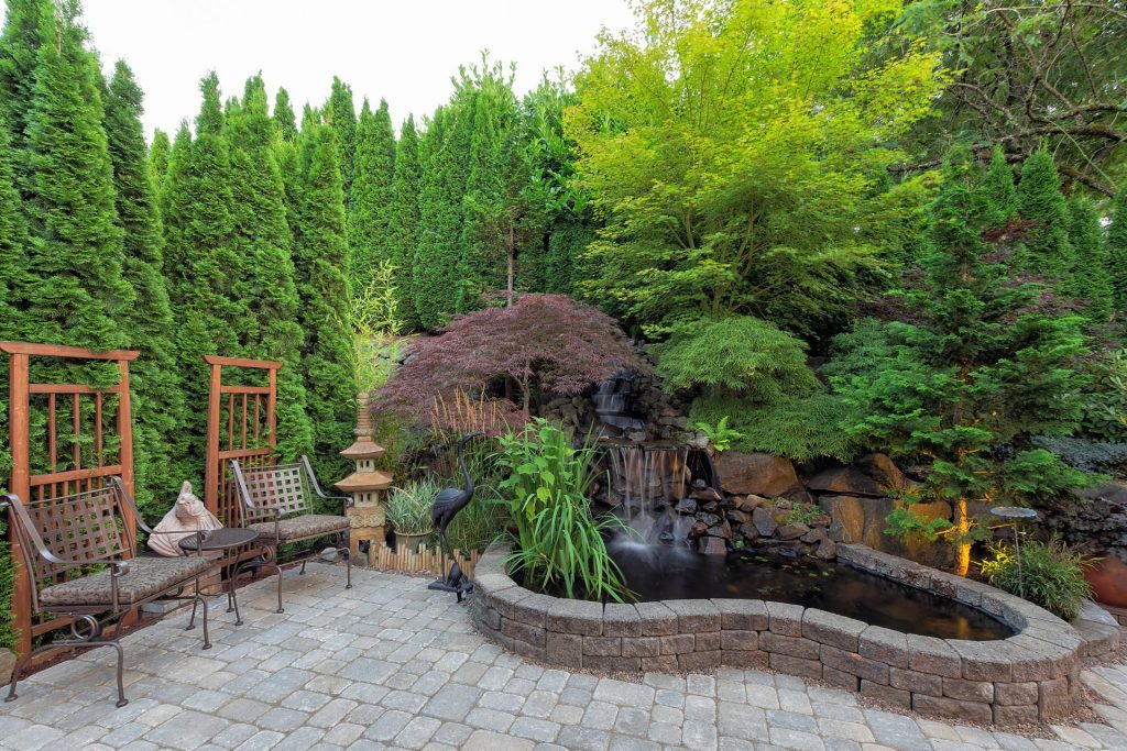 paver patio contractor in Howard County - J&A Services LLC