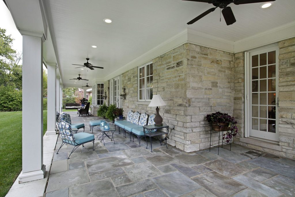 masonry company in lutherville -- J&A Services
