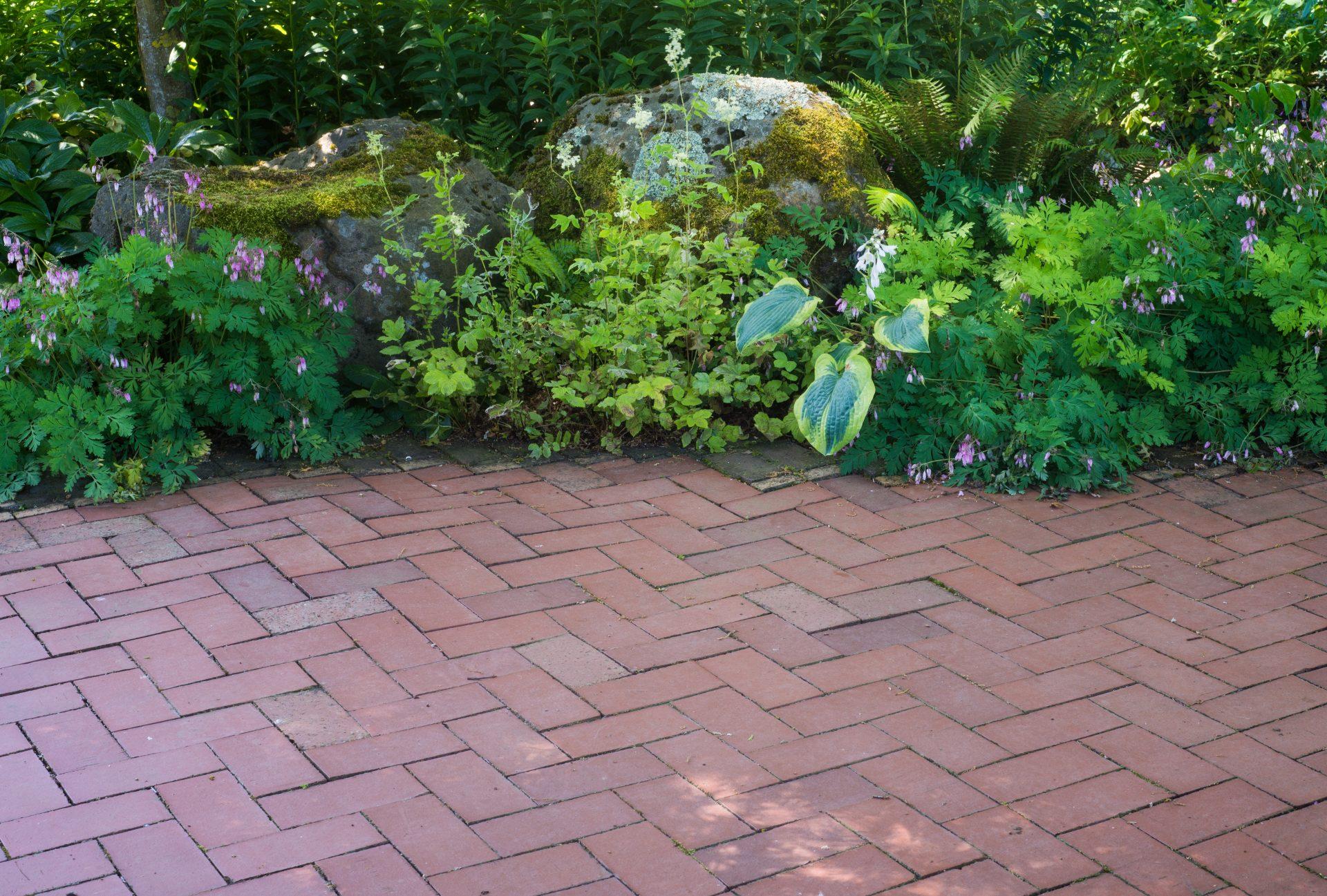 paver patio contractor Bowie - J&A Services
