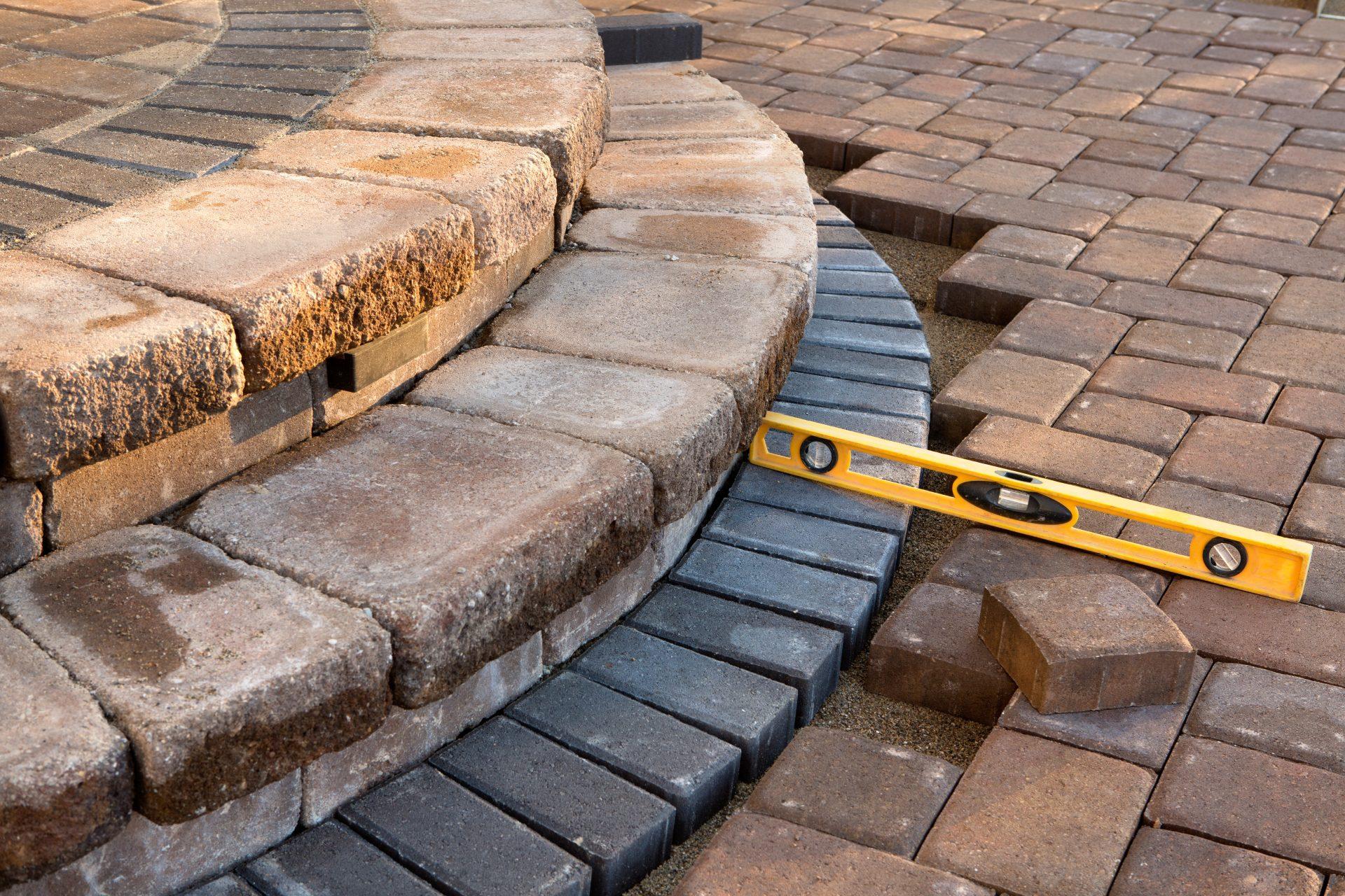 masonry company Baltimore County -- J&A Services